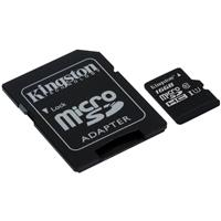 Micro Secure Digital 16GB, class 10