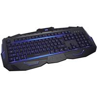 Tipkovnica MSI Flipper Gaming LED