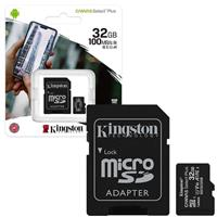 Micro Secure Digital 32GB, class 10