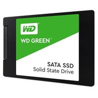SSD disk WD Green, 240GB